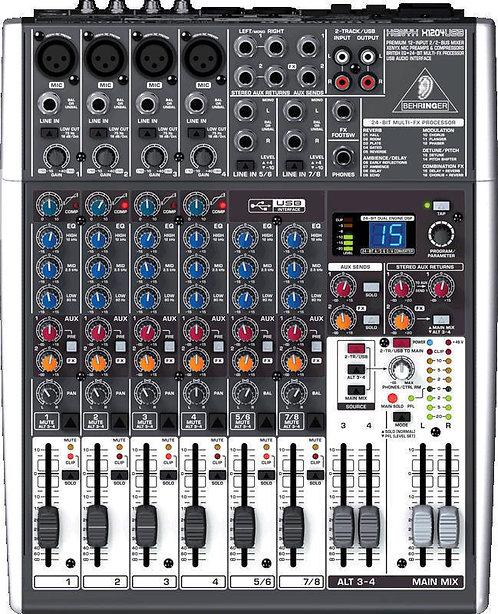BEHRINGER X1204 USB