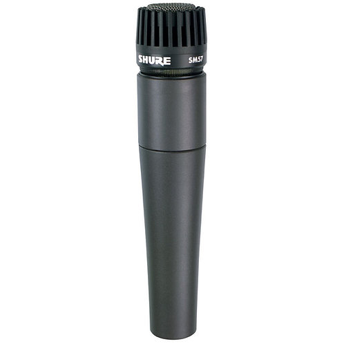 SHURE  MICROPHONE SM57-LC