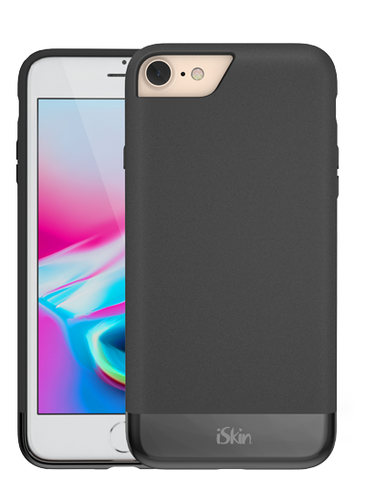 iSkin Aura for iPhone 8 - Ultra Slim case protection