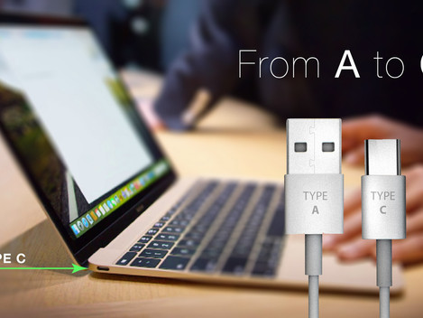 Making the Move from USB A to C