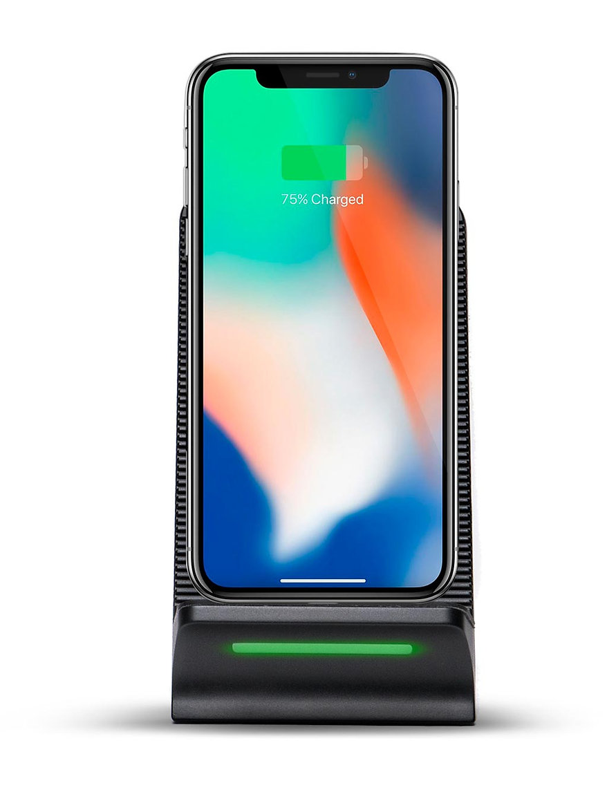 iSkin Viva Wireless Charger (Front View)