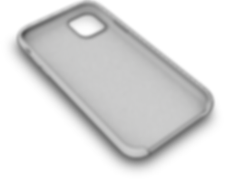 soft silicone case iSkn evo
