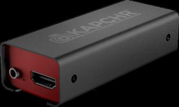 KAPCHR (HDMI-USB 3.0) A/V Capture Dongle