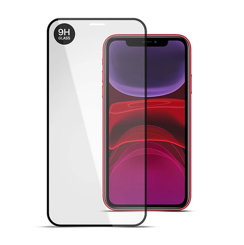 iSkin Titan Glass Screen Protector for iPhone 11