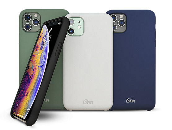 iSkin evo for iPhone 11 and 11 Pro