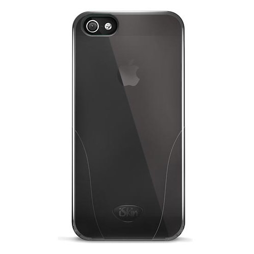 iSkin Solo for iPhone 5/5S/SE - Black