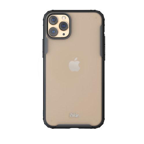 Black iSkin aura for Apple iPhone 11 Pro Max Gold