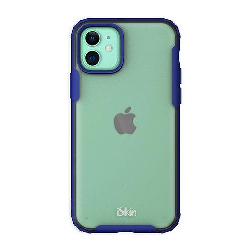 Blue iSkin aura for Apple iPhone 11 Green