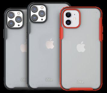 iSkin Aura Best Case for iPhone