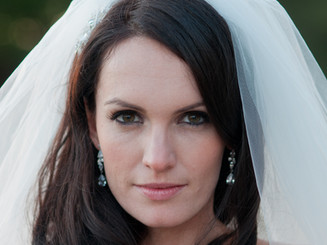 Bridal hair and makeup by Kirsty Fraser hair and makeup artist