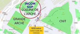 plan la defense CNIT Grande Arche INCOM rond.png