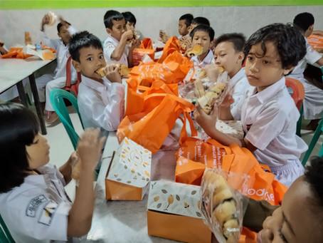 Sampah Makanan dan Peran Food Bank saat Pandemi