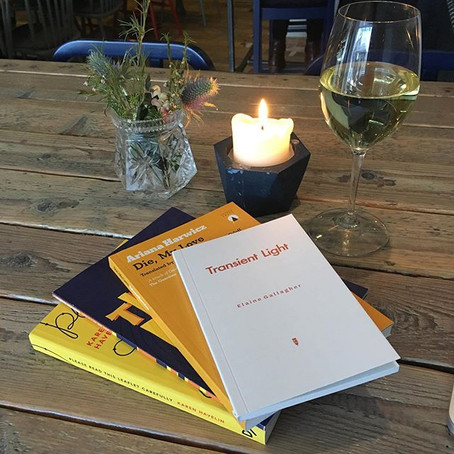 On Books, Wine and Loneliness