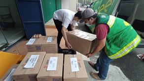 Semangat Pagi Indonesia Batch 2 Siap Didistribusikan