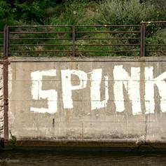 Spunk ;o)