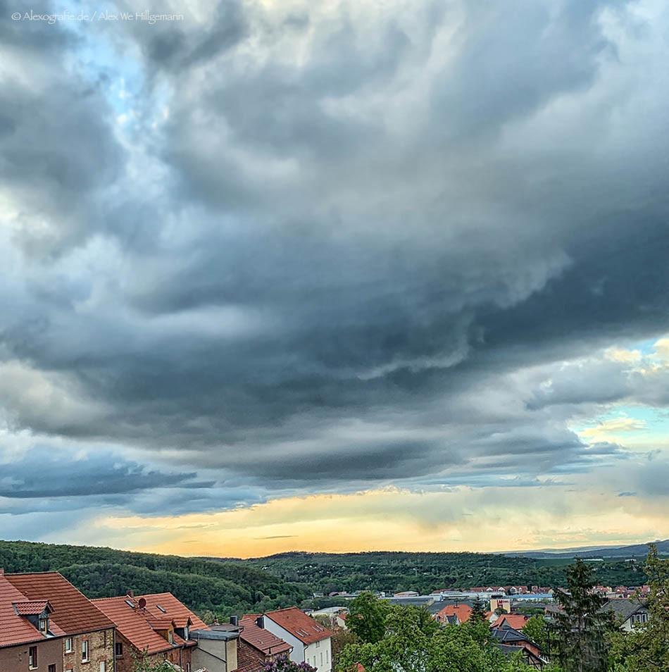 Thale in Sachsen-Anhalt