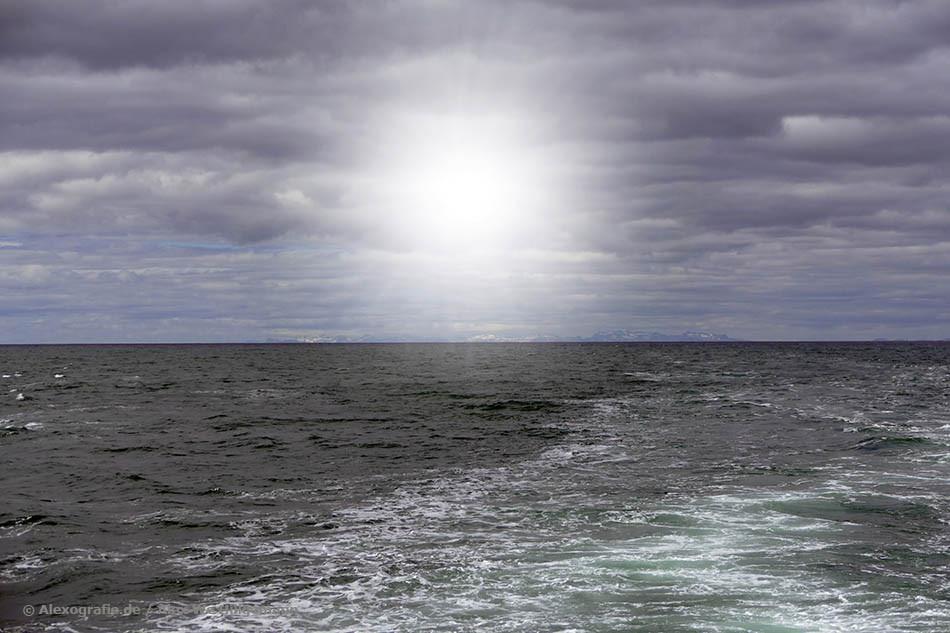 Island - Akrtischer Ozean