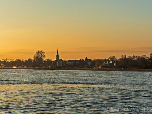 Mondorf am Rhein