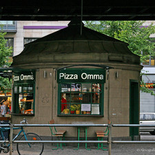 Pizza Omma :-)