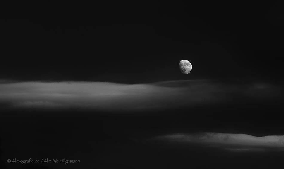 Mond - Luna