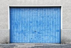 """""""Blau, blau, blau ..."""