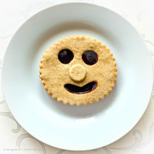 Bitte lächeln!