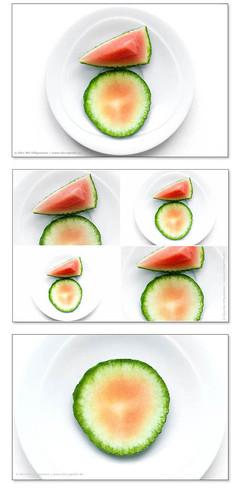 Tag der Melone