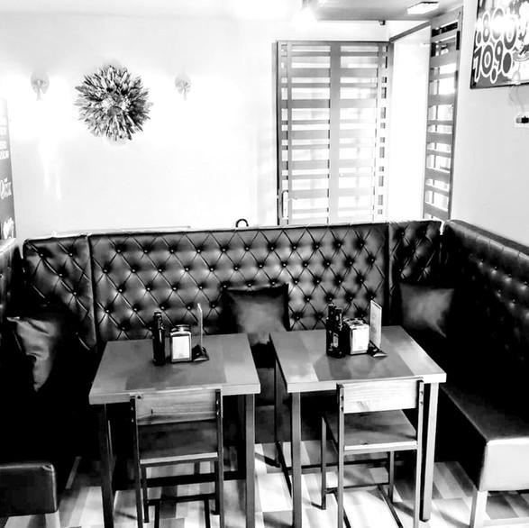 PROYECTO: INSTALACIONES PARA LOCAL DESTINADO A CAFETERIA EN LA CALLE CALVO SOTELO 41 – T.M. DE SANTA BRIGIDA – G.C.