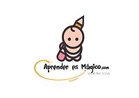 Logo Aprender es Magico.png