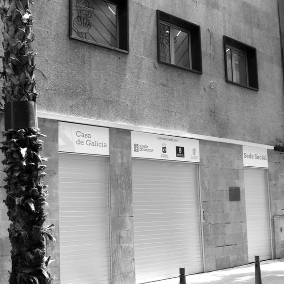 PROYECTO: ACONDICIONAMIENTO DE INSTALACIONES PARA EDIFICIO EN LA CALLE SALVADOR CUYÁS 8 – LAS PALMAS DE G.C.