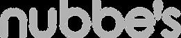 Logo Nubbe`s Gris-01.png