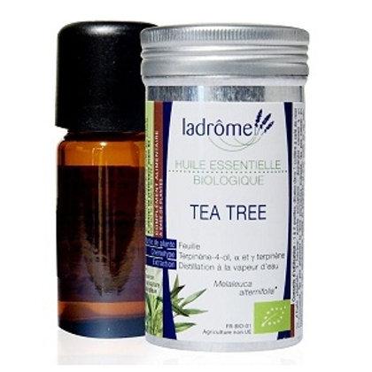 Huile essentielle de Tea-Tree bio - Ladrôme