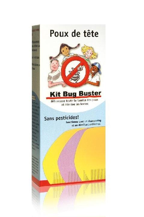 Kit Bug Buster