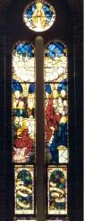 Whitehill Memorial Window