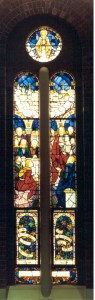 Whitehill Memorial Window