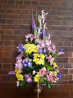 Floristry Work Brisbane