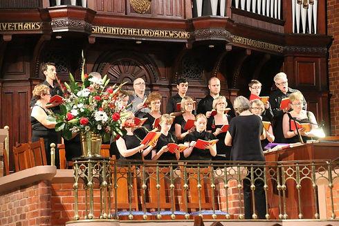 Saint Andrew's Uniting Church Brisbane City