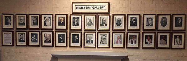 Minister's Gallery Brisbane