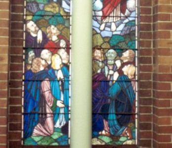 Archibald Family Memorial Window