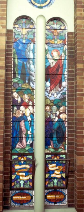 Archibald Family Memorial Window