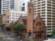 Church Brisbane City