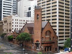 Venues for hire Brisbane City