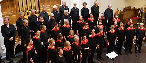 Choir Brisbane City