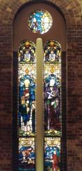 David Tait Memorial Window