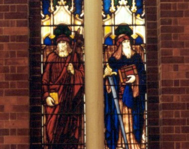 Henry Robertson Memorial Window