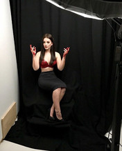 Behind the Scenes - Alex Stock Photography 2019
