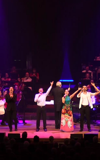 Queensland Pops Orchestra: Broadway and Beyond 2018