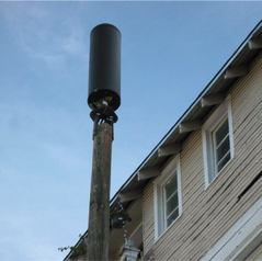 Dozens debate over mini cell towers in Montgomery  County