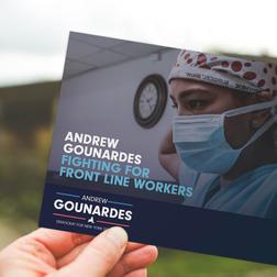 Andrew Gounardes