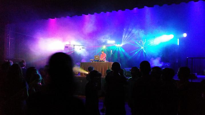 Awesome disco